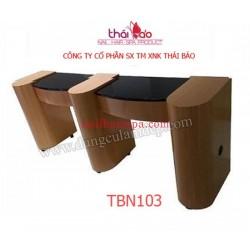 Ban Nail TBN103
