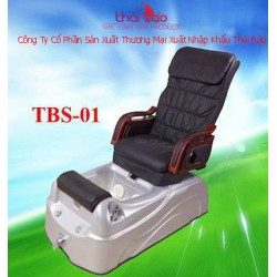 Spa Pedicure Chair TBS01