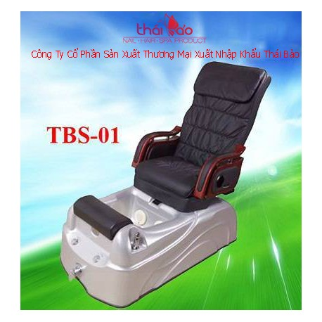 Ghế Spa Pedicure TBS01