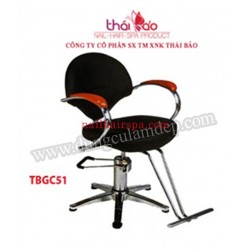 Ghế cắt tóc TBGC51
