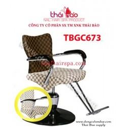 Ghế cắt tóc TBGC673