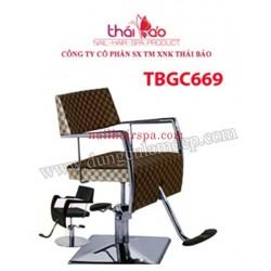 Ghế cắt tóc TBGC669