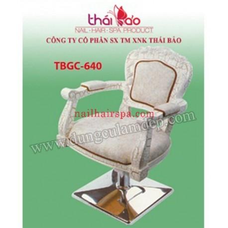 Ghe cat toc TBGC640