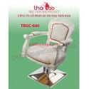 Ghế cắt tóc TBGC640