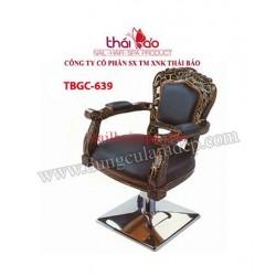 Ghế cắt tóc TBGC639