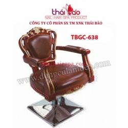 Ghế cắt tóc TBGC638