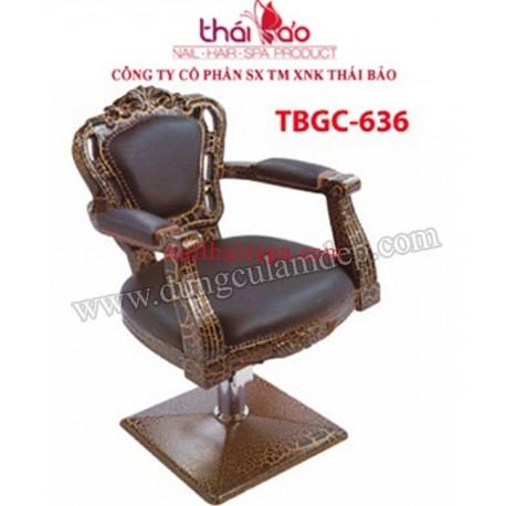 Haircut Seat TBGC636