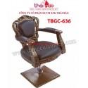 Ghế cắt tóc TBGC636