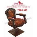 Ghế cắt tóc TBGC635