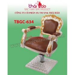 Ghế cắt tóc TBGC634
