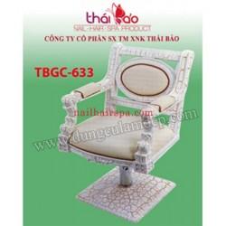 Ghế cắt tóc TBGC633