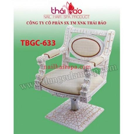 Haircut Seat TBGC633
