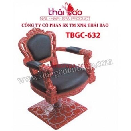 Haircut Seat TBGC632