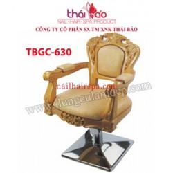 Ghế cắt tóc TBGC630