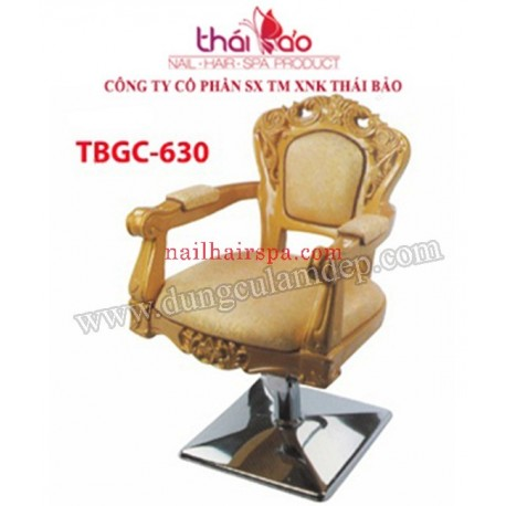 Ghe cat toc TBGC630