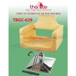 Ghế cắt tóc TBGC629