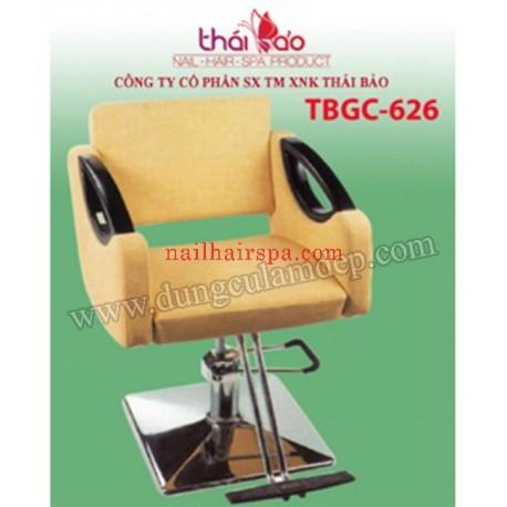 Ghe cat toc TBGC626