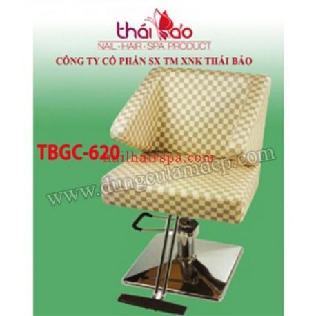 Ghe cat toc TBGC620