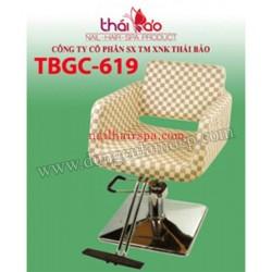 Ghế cắt tóc TBGC619