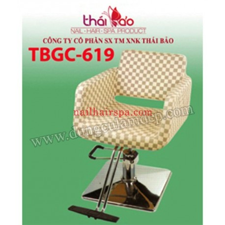 Ghe cat toc TBGC619