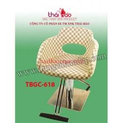 Ghế cắt tóc TBGC618