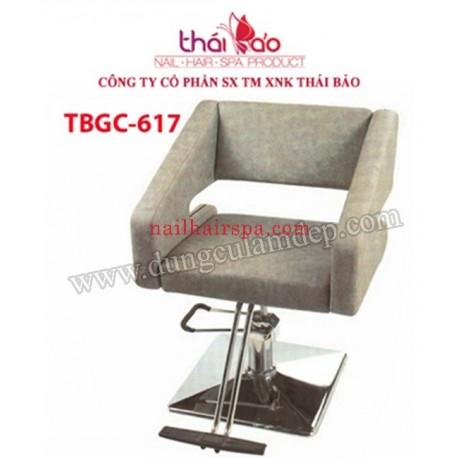 Haircut Seat TBGC617