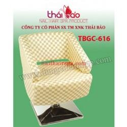 Ghế cắt tóc TBGC616