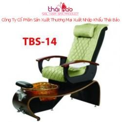 Ghế Spa Pedicure TBS14