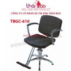 Haircut Seat TBGC610