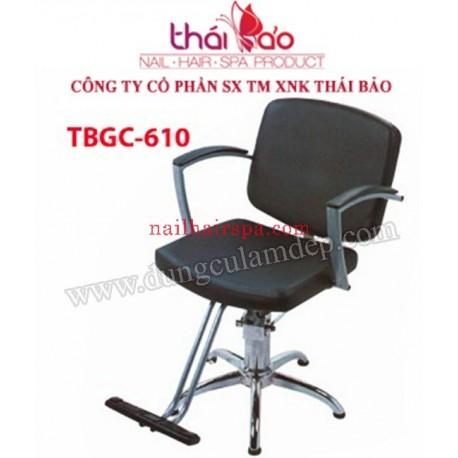 Ghe cat toc TBGC610