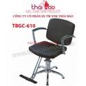 Ghế cắt tóc TBGC610