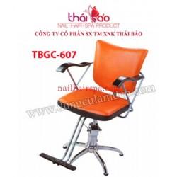Ghế cắt tóc TBGC607