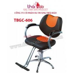 Ghế cắt tóc TBGC606