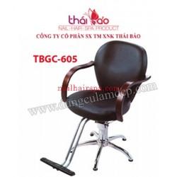 Ghế cắt tóc TBGC605