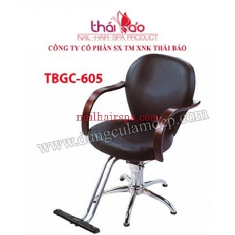 Ghe cat toc TBGC605