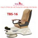 Spa Pedicure Chair TBS16