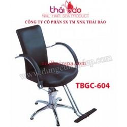 Ghế cắt tóc TBGC604