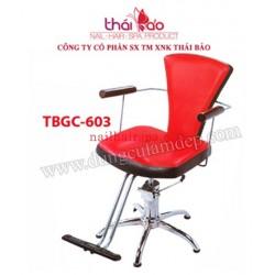 Ghế cắt tóc TBGC603