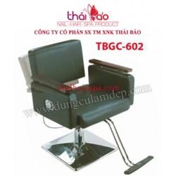 Ghế cắt tóc TBGC602