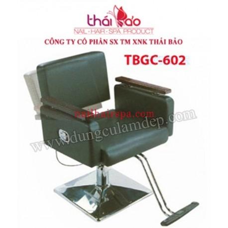 Haircut Seat TBGC602