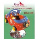 Haircut Seat TBGC600