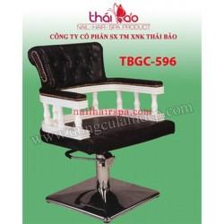 Ghế cắt tóc TBGC596