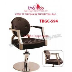 Ghế cắt tóc TBGC594