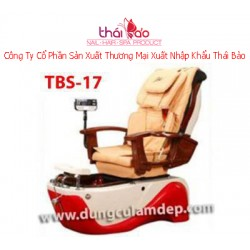 Ghế Spa Pedicure TBS17