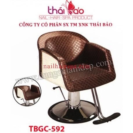 Haircut Seat TBGC592