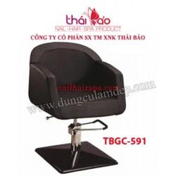Ghế cắt tóc TBGC591