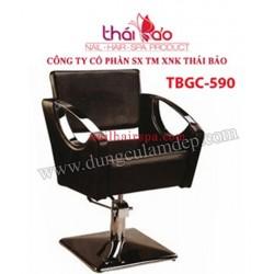 Ghế cắt tóc TBGC590