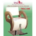 Ghế cắt tóc TBGC588