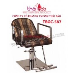 Haircut Seat TBGC587