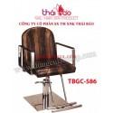 Ghế cắt tóc TBGC586
